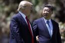 Corée du Nord: Pékin appelle Trump au calme