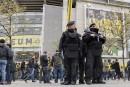 Explosions à Dortmund : arrestation d'un suspect «islamiste»