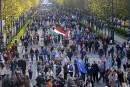 Bruxelles se saisit de la dérive «inquiétante» de la Hongrie d'Orban