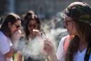 Marijuana: Québec cherche la voie à suivre<strong></strong>
