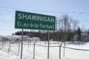 <em>Shawinigan fait volte-face</em>