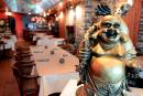 Restaurant Wong: «Nouveauté» d'hier!