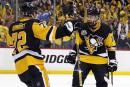 Les Penguins gagnent le premier match 3-1