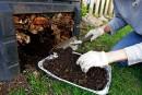 Questions sur le compost gatinois