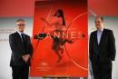 Sélection relevée pour le 70<sup>e</sup> Festival de Cannes