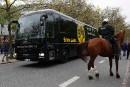 Dortmund: pas d'élément incriminant le suspect islamiste