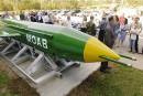 Les États-Unis larguent leur plus puissante bombe en Afghanistan