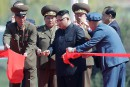 Le problème de la Corée du Nord «sera traité», affirme Trump