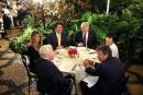 Le restaurant d'un club de Trump a violé 13 normes alimentaires
