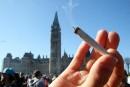 Marijuana: Dusseault accueille «favorablement» le projet de loi