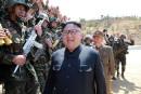 Corée du Nord: les États-Unis étudient leurs «options militaires»