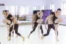 Rencontr3s croisées pour réinventer le ballet