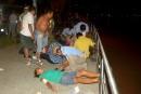 Mexique: deux morts et cinq blessés dans une fusillade à Acapulco