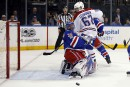 Canadien 3 - Rangers 1 (pointage final)