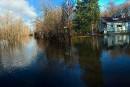 Des inondations d'une ampleur qui n'avait pas été vue depuis 2008