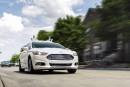 Ceux qui annoncent l'avènement imminent de l'auto 100 % autonome... | 17 avril 2017