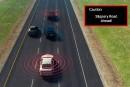 L'auto 100% autonome: 100% dépendante des technologies
