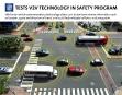 Communication intervéhiculaire La technologie véŽhicule àˆ véŽhicule, ou V2V (vehicle... | 17 avril 2017