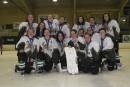 Coupe Dodge: deux équipes féminines de la région sur le podium