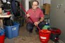 Un autre dégât d'eau à Saint-Louis-de-France: des citoyens exaspérés
