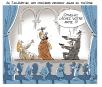 Caricature du 18 avril... | 18 avril 2017