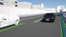 Niveau 2 Daimler appelle sa technologie Drive Pilot. Elle s'apparente... | 18 avril 2017