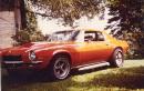 La voiture qui a marqué son enfance «La Camaro orange... | 18 avril 2017