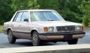 Sa pire voiture«Une Plymouth Reliant K beige. L'horreur. C'était une... | 18 avril 2017