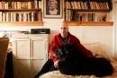 Ma vie en livres: Marcel Pomerlo