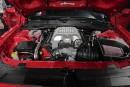 Son V8 de 6,2 litres produit 840 chevaux.... | 18 avril 2017
