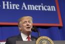 Trump critique durement la gestion de l'offre