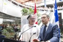 Investissement de 12 millions $ au Centre de données fiscales