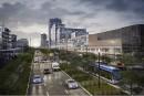 Transporter les passagers, mais aussi transformer la ville