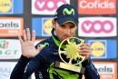 Alejandro Valverde remporte encore la Flèche wallonne