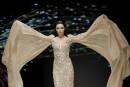 Une création du designer libanais Abed Mahfouz présentée à la... | 19 avril 2017