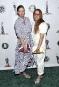 La créatrice de mode Jenna Lyons (à gauche) et sa... | 19 avril 2017