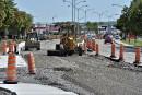 Record de chantiers routiers à Québec cet été