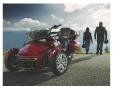 Le nouveau modèle SpyderF3 Limited de Can-Am.... | 20 avril 2017