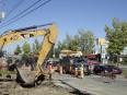 137 chantiers routiers à Sherbrooke cet été
