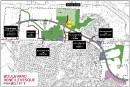 Boulevard René-Lévesque : le partage de coûts pose problème