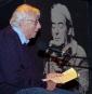 Paul Hébert en 2008, lors d'une soirée homage à Félix... | 20 avril 2017