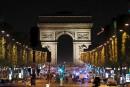 L'attentat de l'EI sur les Champs-Élysées tue un policier