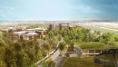 Le parc de l'Éco-campus Hubert-Reeves prend forme