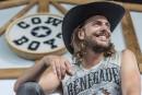 Philippe Berghella enfilera son chapeau de <em>Cowboys</em>