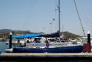 Le «navire pour l'avortement» dans les eaux mexicaines