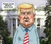 Caricature du 22 avril... | 21 avril 2017