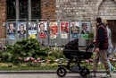 Présidentielle française: récit d'une campagne «complètement folle»