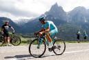 Un ex-champion d'Italie happé à mort à l'entraînement