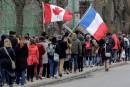 Présidentielle: les Français de Montréal mitigés
