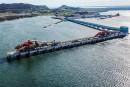 Un appel d'offres lancé pour un convoyeur au Port deSept-Îles